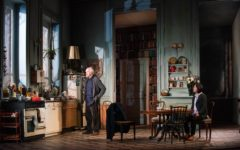 The Height of the Storm – theatre review