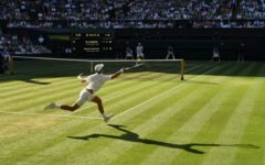 A HNW guide to making a grand slam of Wimbledon