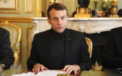 What is Emmanuel Macron's net worth?