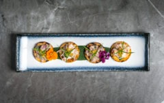 Nobu Old Park Lane review: 'You will be spoilt for choice'