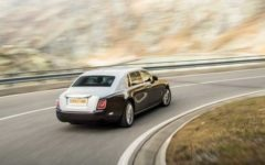 Rolls-Royce's Phantom VIII: 'The epitome of luxury with an unsurpassed aristocratic air'