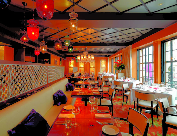 Veeraswamy review:  'Britain's oldest Indian is now tussling for the title of its best'