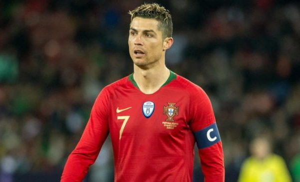 What is Cristiano Ronaldo's net worth?