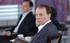 Andrew Marr: 'people like me have a duty to stay focused'