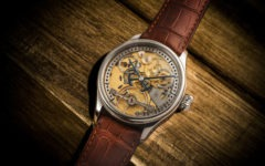 Timeless trade: Meet the companies keeping British watchmaking alive