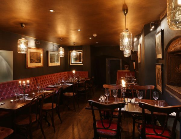 Review: Kitty Fisher's' welsh rarebit – 'gooey decadence' in Mayfair