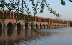 Discovering Iran's 'ornate marvels'- Spear's travel