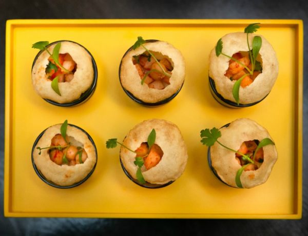 Soho Wala review: Mumbai's street food is here to stay on Marlborough Street