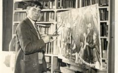 Counterpoint  – Stanley Spencer review: 'the great Marmite man of British art'