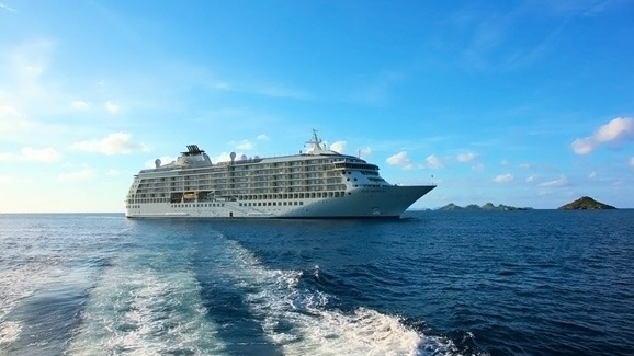The World, Residences at Sea announces return to London in Summer 2019