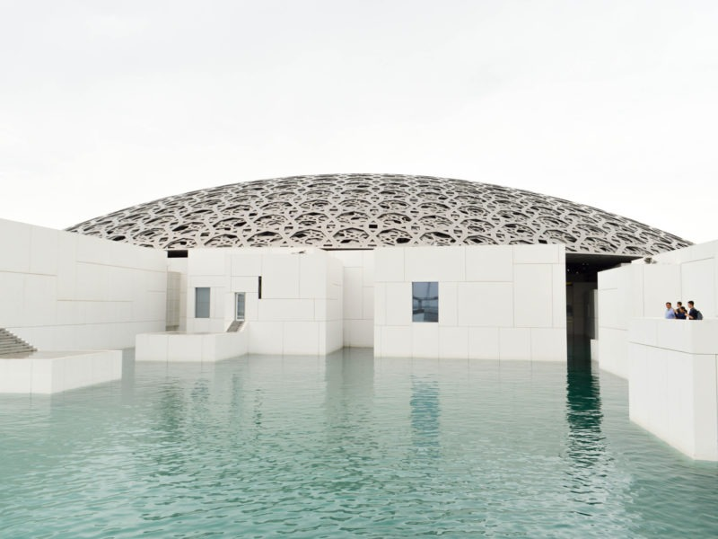 How Gulf monuments are capturing global culture
