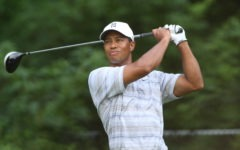 'His God-given talent is not subject to decay' –  Jason Cowley pays tribute to Tiger Woods
