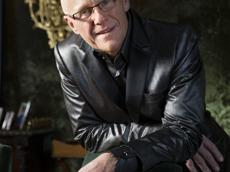 John Caudwell: 'London will remain the capital of the world'