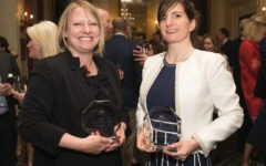 Behavioural Health Awards to raise HNW mental health awareness
