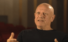 Steven Berkoff on Chaplin, Weinstein and theatre – the Spear's diary