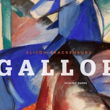 Review: Gallop, Alison Brackenbury