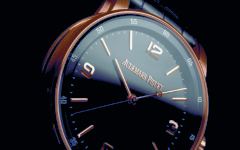 Audemars Piguet's controversial Code 11:59 watch is 'quite exceptional' – Tim Barber