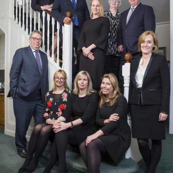Hunters Solicitors: 'solutions-focused from the outset'