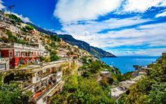 Honeymooning on the 'spectacular' Amalfi Coast – Spear's travel