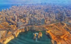 Arabian Bytes: how the technological revolution is transforming the Middle East – Spear's report