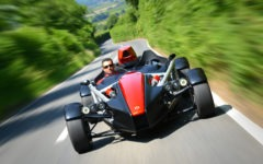 Ariel Atom 4 review: 'Daring, ingenious and addictively brilliant'