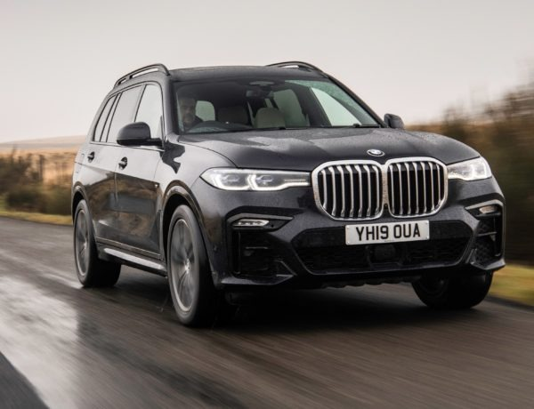 BMW X7 review: bold new flagship SUV surprises