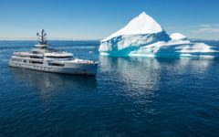SuperYachtsMonaco's Jim Evans: 'Owners and charterers are far more demanding today'