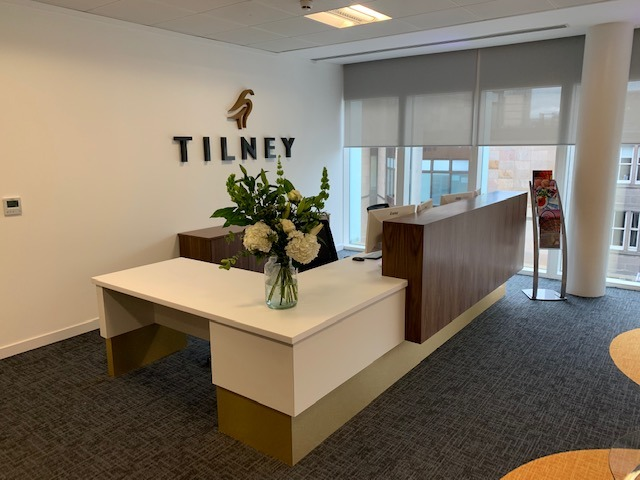 Tilney grows Scottish presence with new office and senior hire