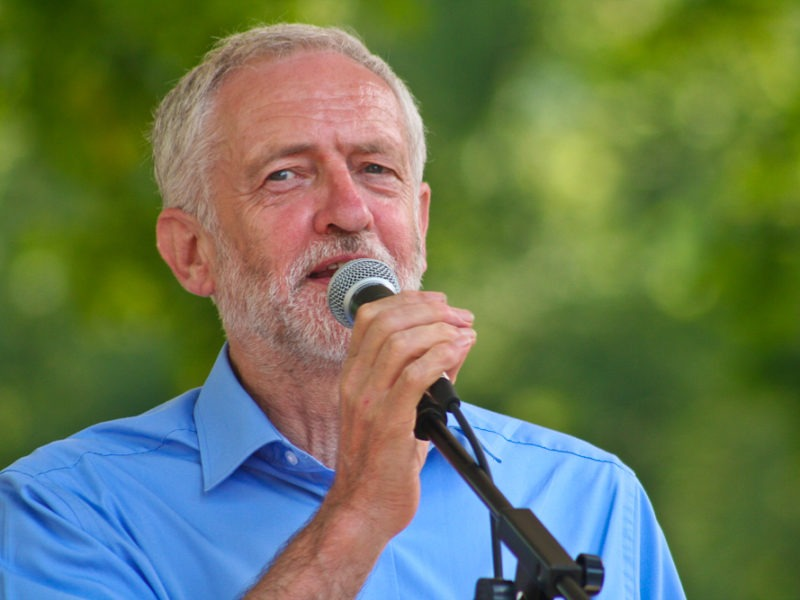 A Corbyn government? Five potential risks and five solutions