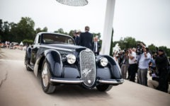 What the classic car market can teach us about prime central London property