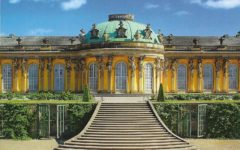 The World's 10 Most Beautiful Palaces