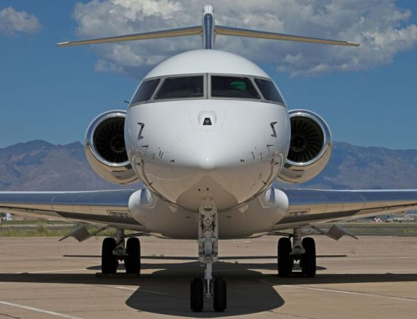 Why 'old is gold' in private aviation – expert opinion