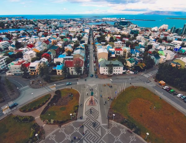How Iceland became a 'destination for food adventurers'  – Spear's travel