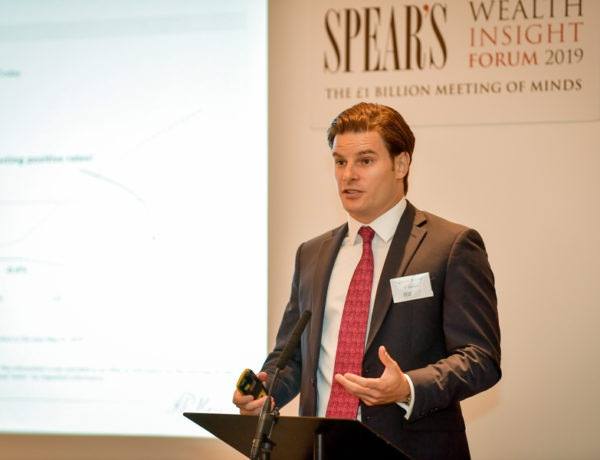 One in three chance of US recession in 2020: Spear's Wealth Insight Forum report