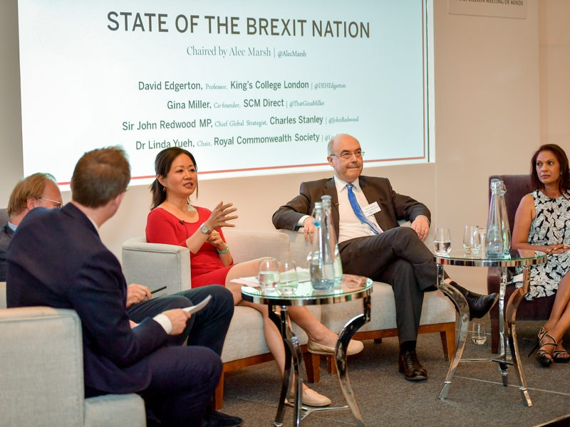 Brexit: what happens next? Spear's Wealth Insight Forum report