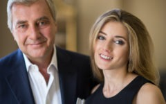 'There can be no compromising' –  how the Buccellati family are making jewellery for generations