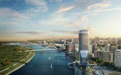 Belgrade Waterfront Q&A: Why Serbia's capital is on a 'rising path'