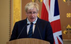 Why Spear's is backing Boris