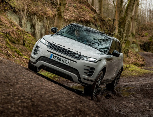 Range Rover's new Evoque is 'a bit of a revelation'  – Spear's motoring