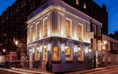 No. Fifty Cheyne review: 'It was as if we were reviewing two different restaurants'