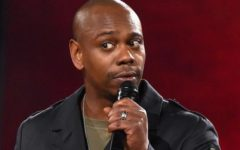 What is Dave Chappelle's net worth?