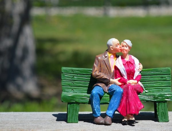 The importance of an elderly pre-nup – expert opinion
