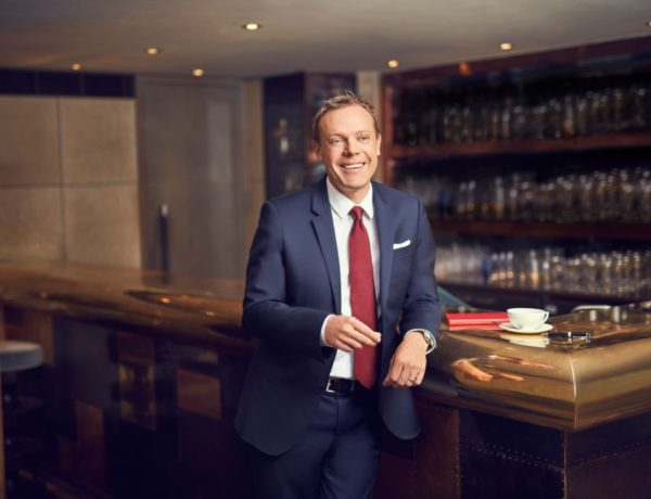 Investec Private Bank's Ryan Tholet: 'Our bank is a bit of a misnomer in the City'
