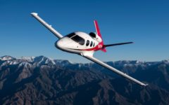 Inside the new G2 Vision Jet – 'Akin to a luxury SUV'