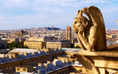 On Paris's long, winding road to recovery