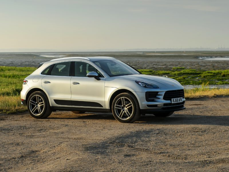 Review: Porsche Macan is still ahead of the pack
