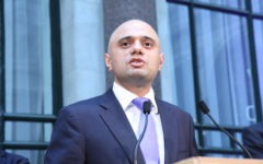 Javid's stamp duty musings are a triple whammy on the London market