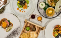 Ooty review: South Indian fine dining debuts with confidence in Marylebone
