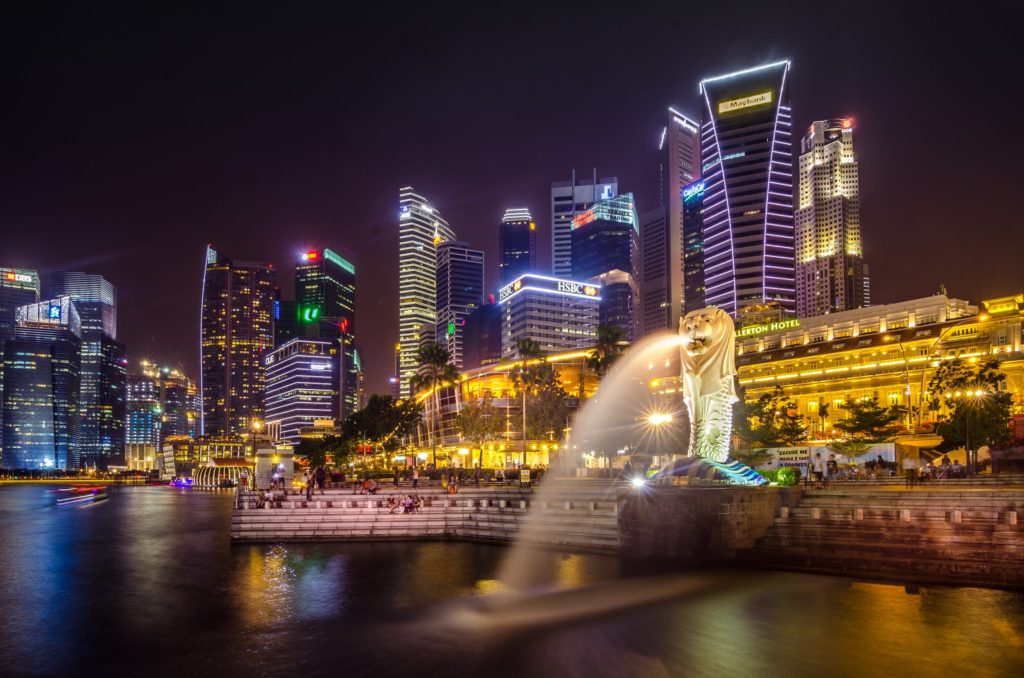 Why Singapore has eclipsied Hong Kong as the home of Asian wealth