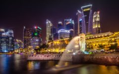 Why Singapore has eclipsed Hong Kong as the home of Asian wealth